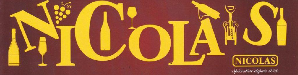 Nicolas vin marrakech