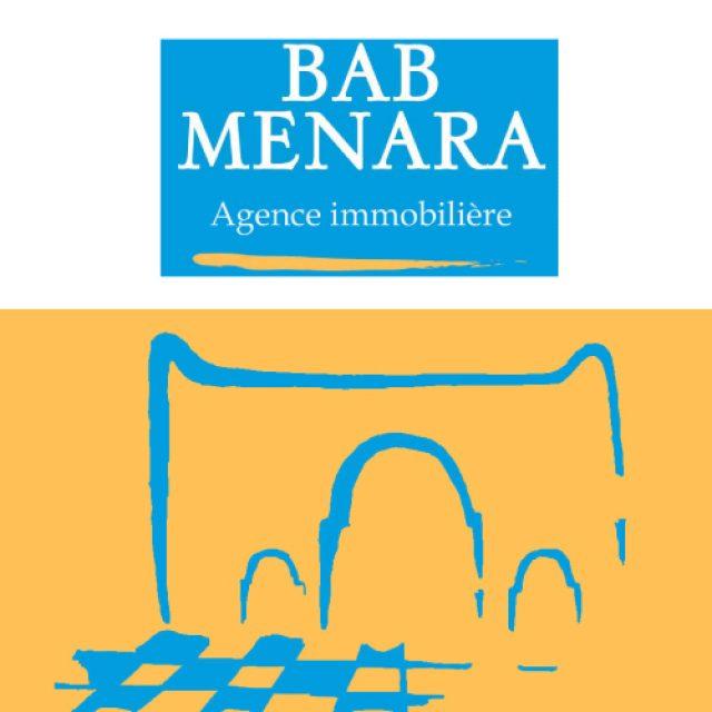 BAB MENARA