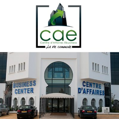 CENTRE D'AFFAIRES EBUSSINESS (CAE)