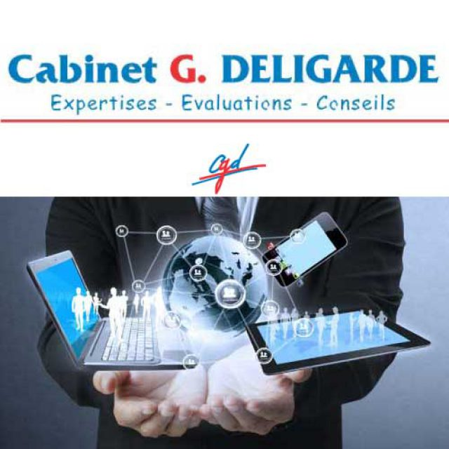 Cabinet G. DELIGARDE