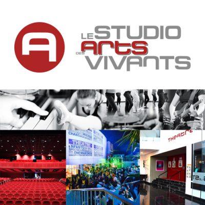 LE STUDIO DES ARTS VIVANTS