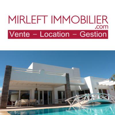 MIRLEFT IMMOBILIER