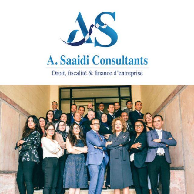 A.SAAIDI CONSULTANTS