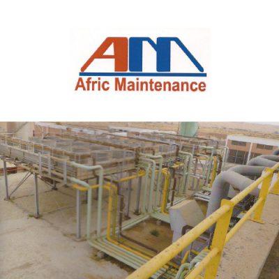 AFRIC MAINTENANCE