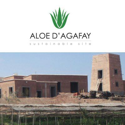 L'ALOE D'AGAFAY