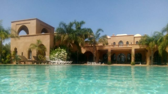 AMPHORA Immobilier | Marrakech