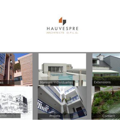HAUVESPRE ARCHITECTE