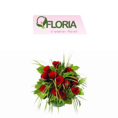 FLORIA L'ATELIER FLORAL