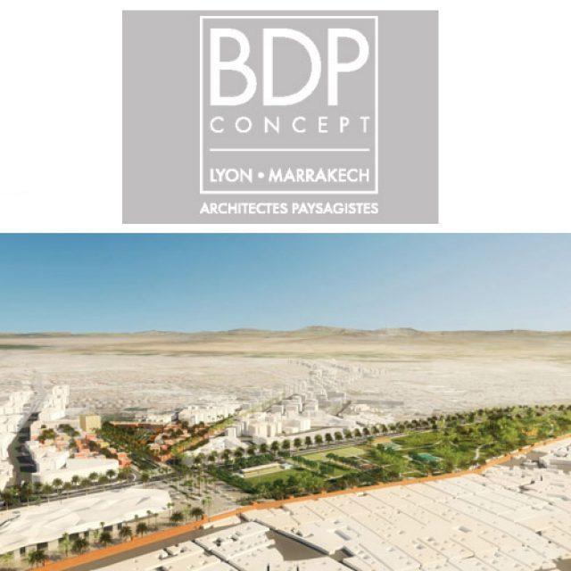 BDP CONCEPT