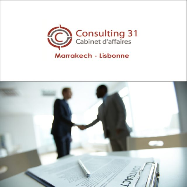 CONSULTING 31