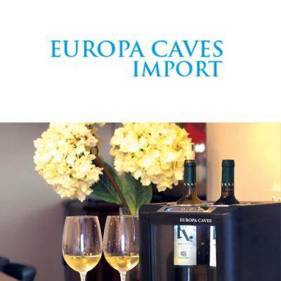 BEST CLASS AGENCY – EUROPA CAVES