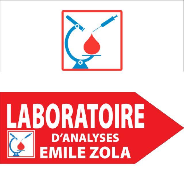 "LABORATOIRE DE BIOLOGIE MÉDICALE ""EMILE ZOLA"""