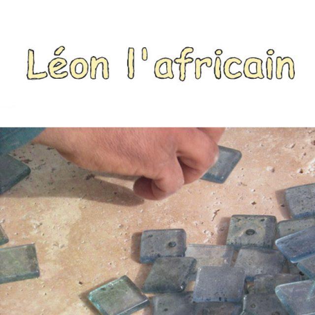 LEON L'AFRICAIN