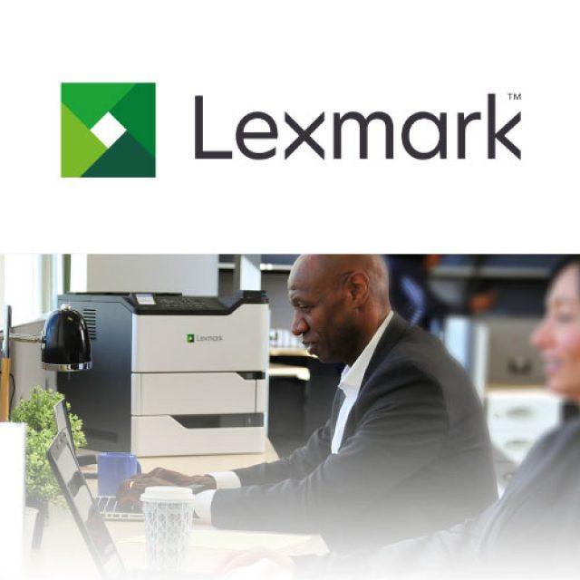 LEXMARK INTERNATIONAL AFRICA