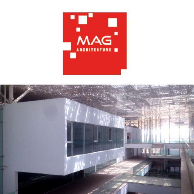 MAG ARCHITECTURE