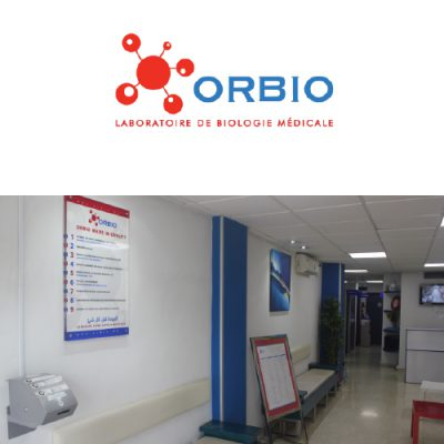 LABORATOIRE DE BIOLOGIE MÉDICALE ORBIO