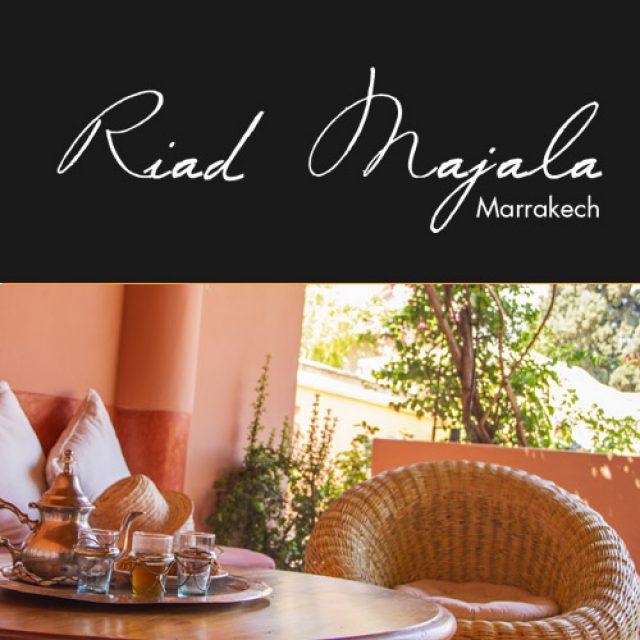 Riad Majala