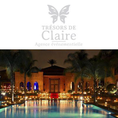 TRESORS DE CLAIRE