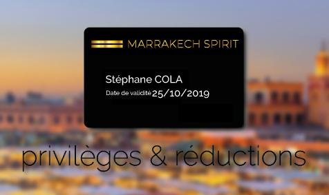 MARRAKECH-SPIRIT,-Club-privilèges-&-avantages